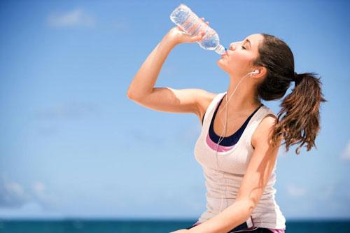 giảm cân lành mạnh an toàn hiệu quả
