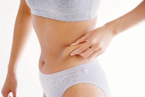 thực phẩm chức năng giảm mỡ bụng