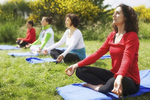 thở đúng cách giúp giảm cân và mỡ bụng
