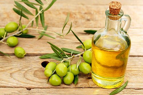 Sử dụng dầu oliu cung cấp chất béo cho cơ thể mà không lo tăng cân