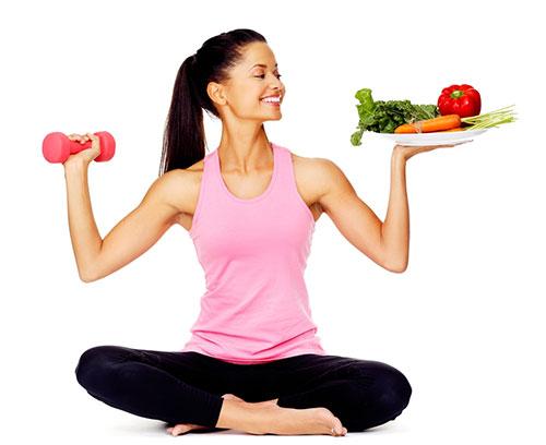 kiến thức giảm cân