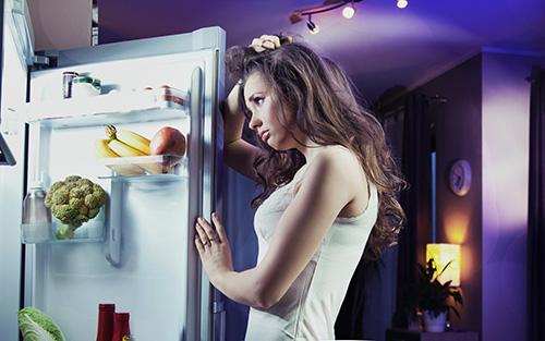 Những món ăn khuya không gây tăng cân cho bạn lựa chọn 1