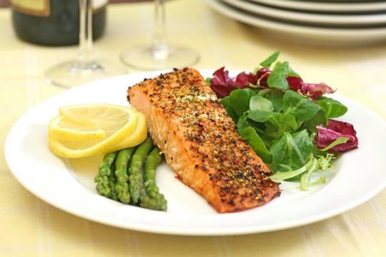 Thực đơn của người ăn kiêng theo chế độ Low-carb