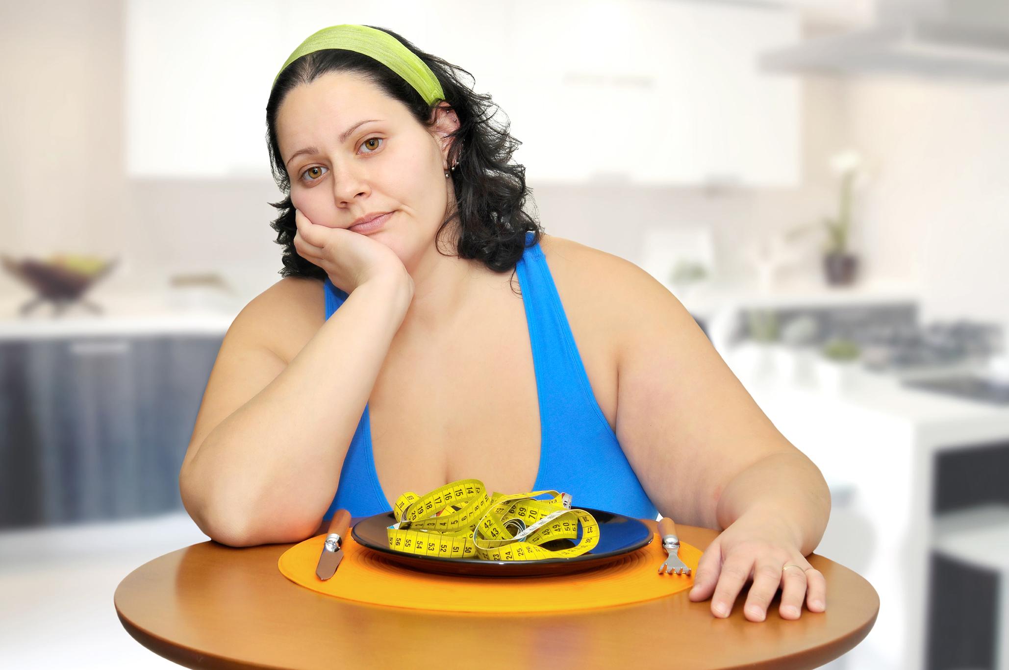 Nhịn ăn không phải là biện pháp giảm cân đúng đắn