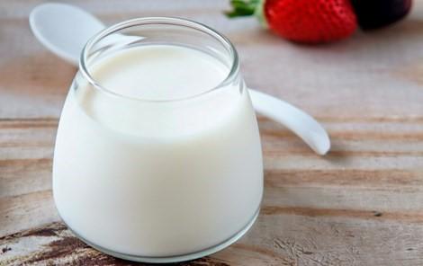 Sữa có tác dụng giúp hỗ trợ tiêu hóa.