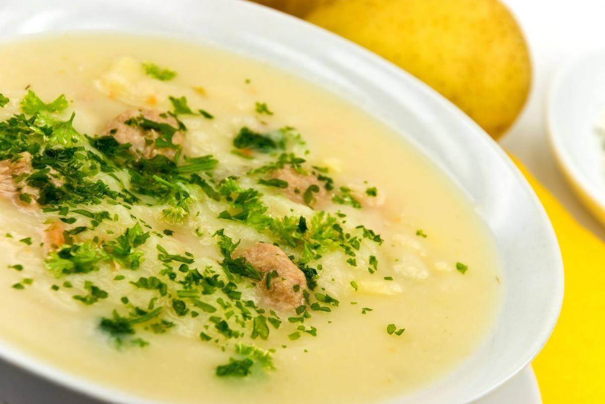 súp bắp cải giảm cân nhanh
