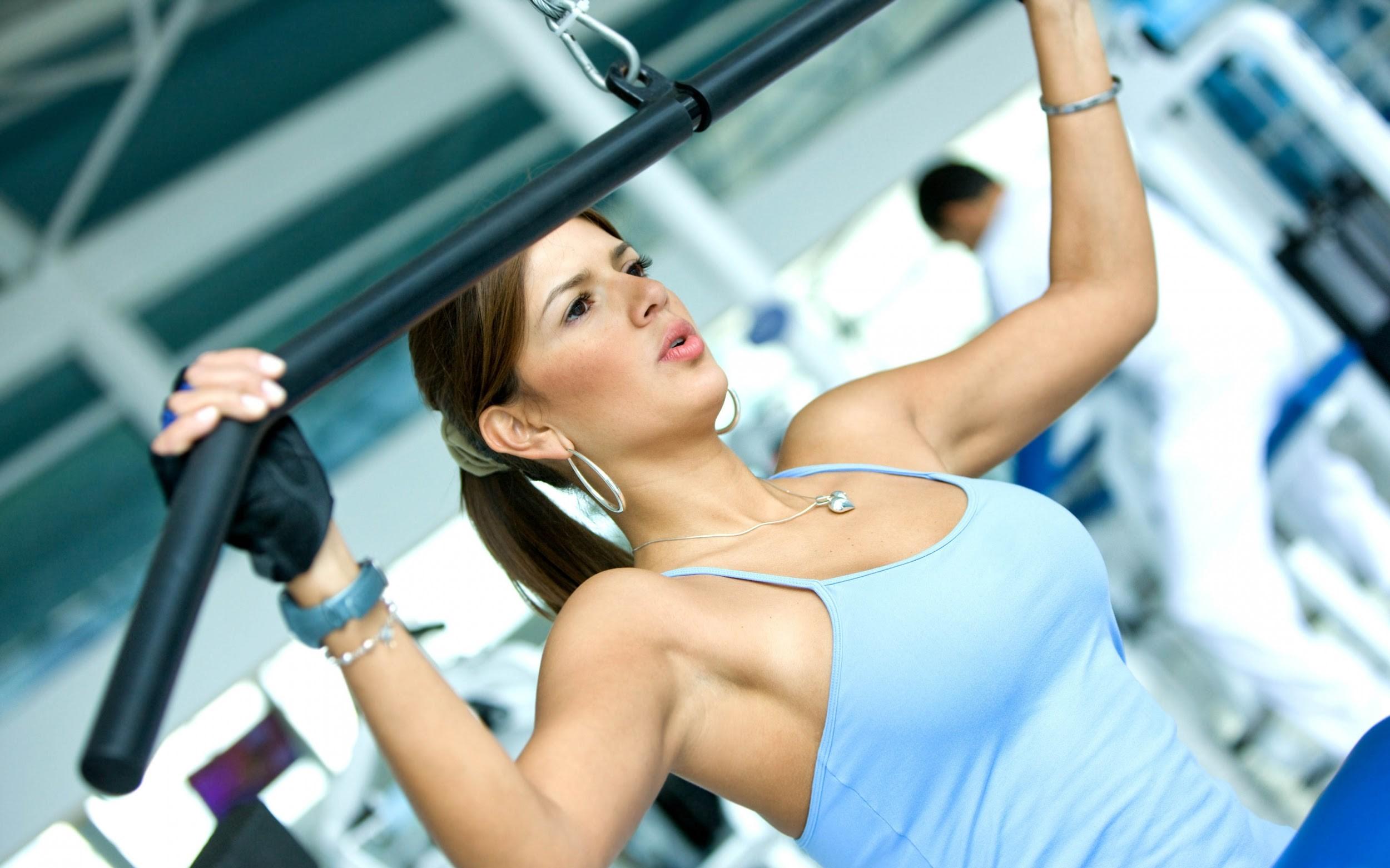 Tập gym giảm cân nhanh, giam mo bung nhanh