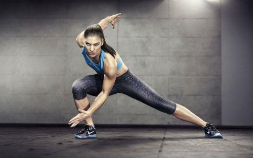 hướng dẫn tập luyện kiệt sức sẽ gây căng cơ, mệt mỏi không phải cách giảm cân hiệu quả