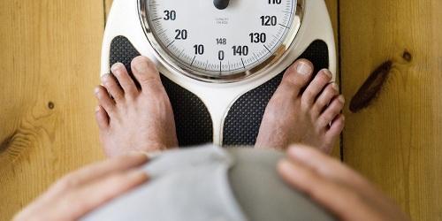 thừa cân làm già não bộ