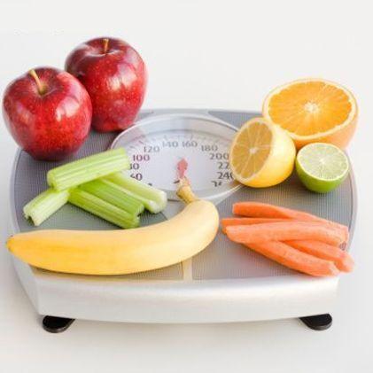 Thực đơn giảm cân nhanh