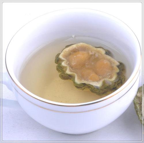 trà khổ qua có tác dụng thanh nhiệt, góp phần giảm cân, giảm béo