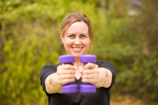 chọn phương pháp tập thể dục không phù hợp
